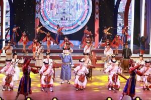 Нийслэлийн 380 жилийн ойн Хүндэтгэлийн концертод 800 гаруй уран бүтээлч оролцлоо