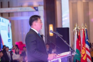 Ерөнхий сайд У.Хүрэлсүх: Монгол Улс хөгжлийн бэрхшээлтэй иргэн бүртээ анхаарал, халамж тавьж ажиллах ёстой